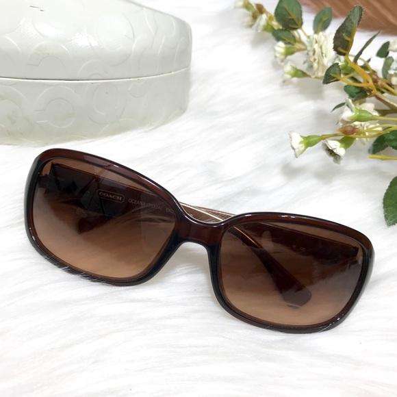 2866e0e475fa Coach Accessories - ✨CLOSING DAY SALE! FIRM Authentic Coach Sunglasses